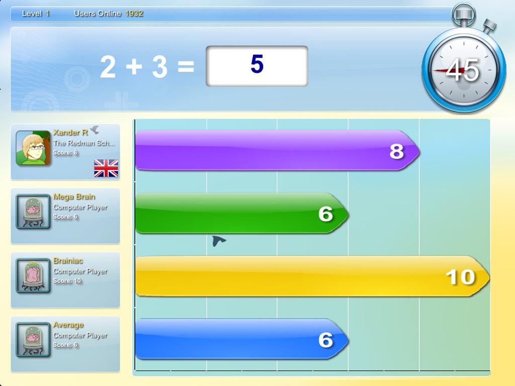 Mathletics... - 2 A\'s classroom blog!